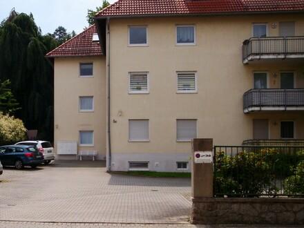 Schöne 3- Zimmer- Wohnung in Kamenz