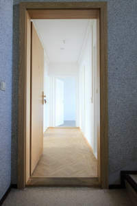 Eine helle, freundliche Wohnung im ersten Obergeschoss - Ihr neues zu Hause