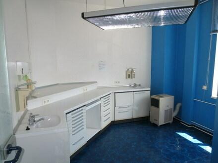 105 m² Bürofläche in einem Altbau mit Charme!