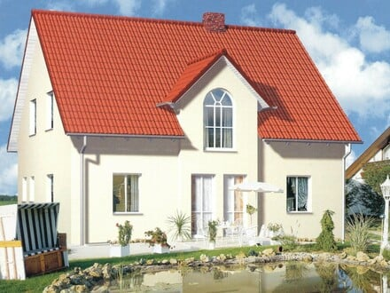 Wir errichten IHR Traumhaus!! NEUBAUPROJEKT KfW-55 Effizienzhaus inkl. Grundstück in TOP-Wohnlage!!