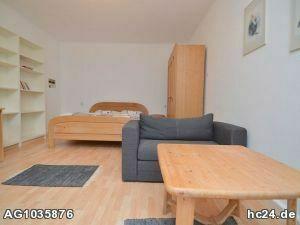 Möblierte Wohnung in Iphofen für einen Wochenendheimfahrer