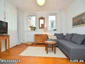 Möblierte Wohnung in Würzburg/Zell am Main