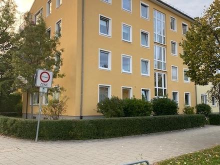 ++ 3 Zimmer Wohnung in Bogenhausen ++
