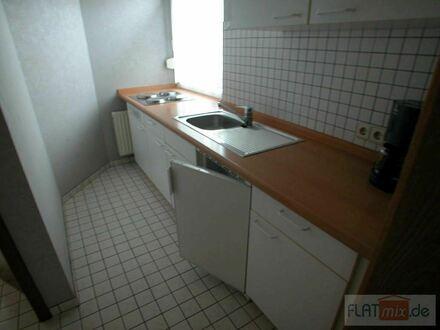 FLATmix.de/Freundliche 2-Zi-Bad-Wohnung mit Etagenbalkon