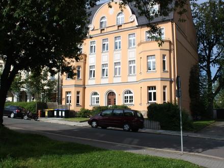**Ein attraktives Mietshaus in Chemnitz-Altendorf bietet Kapitalanlage**