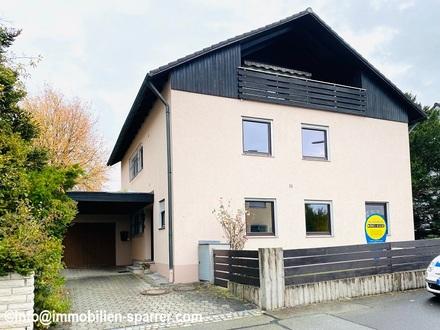 Großzügiges Einfamilienhaus mit Garage in Weiden Ost
