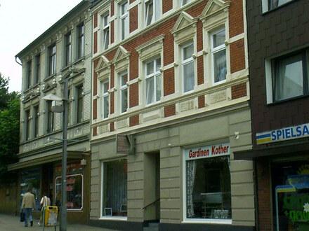 Ladenlokal an der oberen Marktstraße