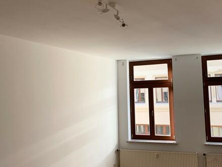 3 Raumwohnung in der Wilhelmstraße von Bernburg