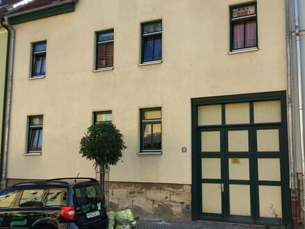 3-Raum Wohnung in Schleusingen