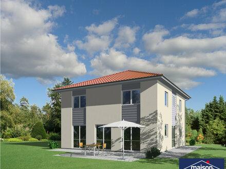 Neubau Haus SATURN KFW-55 im Kehdinger Land