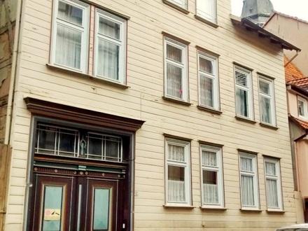 Attraktives Anlageobjekt in Hann. Münden
