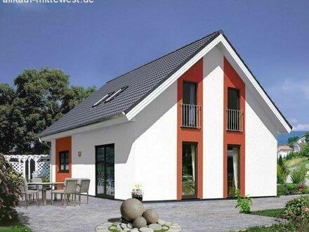 Haus zum Wohnen Garten zum chillen und grillen