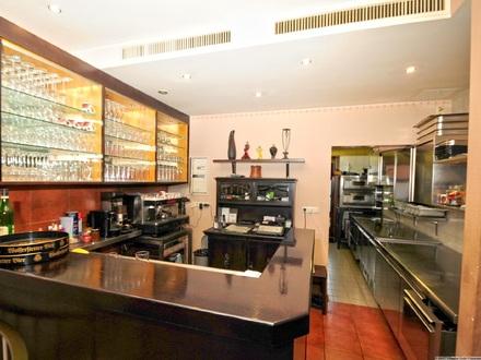 Gelegenheit für Gastronomen! Eigene Existenz in TOP-LAGE Deggendorfs und wertvolle Immobilie