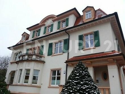 Büroräume zur Miete in denkmalgeschütztem Gebäude in Großröhrsdorf