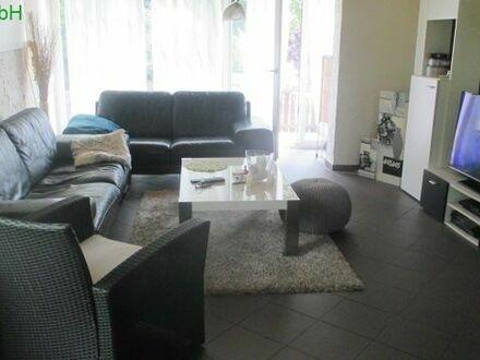 Freundliche 3,5-Zimmer Wohnung mit Terrasse in 72458 Albstadt-Ebingen