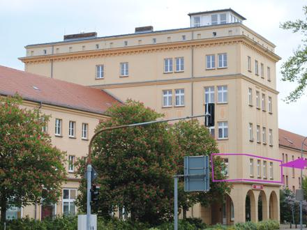 Große Eigentumswohnung in Senftenberg