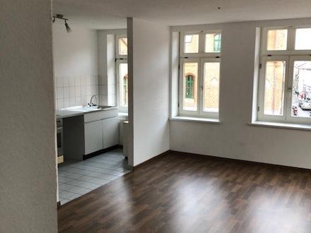 +++Wohnung mit Einbauküche und Duschbad - Salzwedel+++