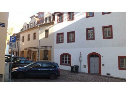 1-Zimmerwohnung, EG links, Meißen Altstadt zu verkaufen