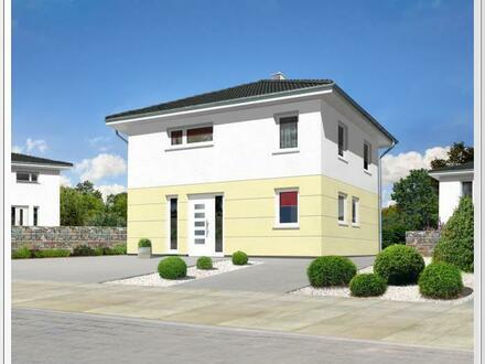 Bauen in Bad Saulgau-Hochberg! Modernes Wohnjuwel mit fantastischem Schnitt!  Jetzt starten und bauen! Keine Wartezeiten…