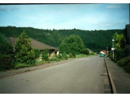 Bad Karlshafen - Baugrundstück erschlossen
