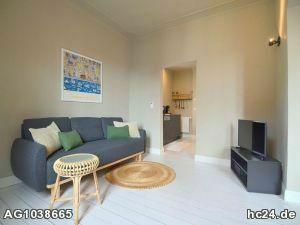 Hochwertig möblierte Wohnung in Großostheim mit Wlan