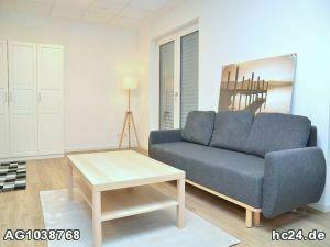 Neubau! 1-Zimmerwohnung in Wü/Versbach mit Wlan in Uni-Nähe