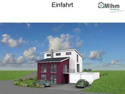 Einfamilienhaus zum selbst einziehen PLUS Eigentumswohnung zum vermieten