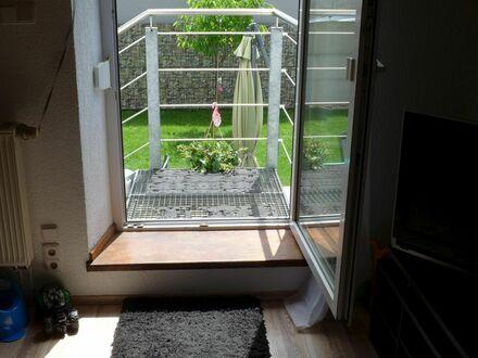 Von Privat für Kapitalanleger: vermietete 140 qm Maisonette-Wohnung