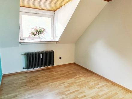 Kulturstadt Kassel - Hochwertiges 3-Familienhaus in erhöhter Lage