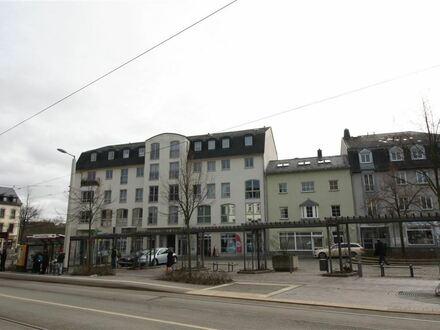 Attraktive, helle Bürofläche im Zentrum (Neubau, Aufzug, Tiefgarage); Haus am Gesundbrunnen!