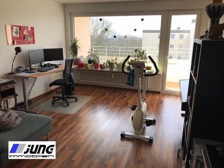 renovierte 2 ZKB-Wohnung (Saarbrücken-Eschberg)