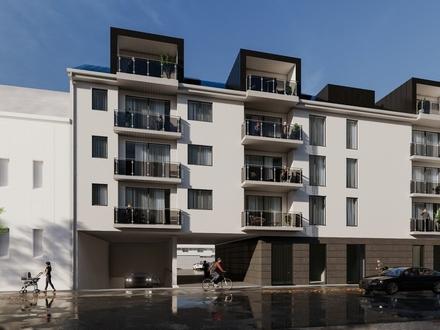 City-Carre: Gewerbe-Einheit mit 380 m² im Herzen von Bad Neuenahr