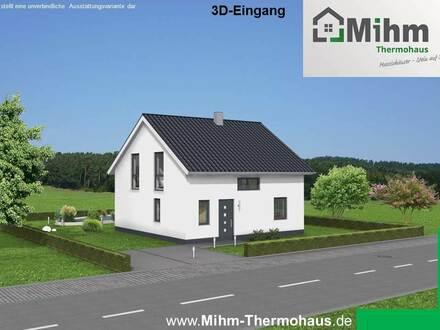 Einfamilienhaus vom Feinsten in Stadtlengsfeld