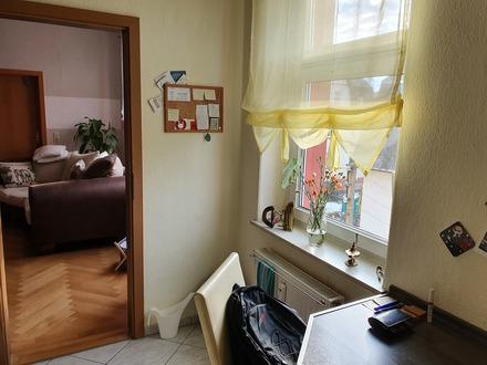 **Ein attraktives Mietshaus in Niederwürschnitz bietet Kapitalanlage**