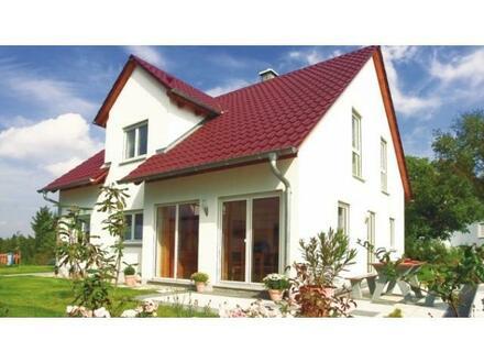 Repräsentatives Einfamilienhaus mit viel Platz für die Familie!! NEUBAUPROJEKT inkl. Grundstück in bevorzugter Wohnlage!!