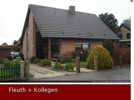 Anspruchsvolles Zweifamilienhaus in guter Wohnlage!