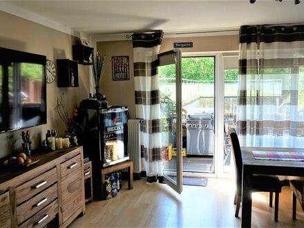 Attraktive 2-Zimmer-Eigentumswohnung als Anlageobjekt
