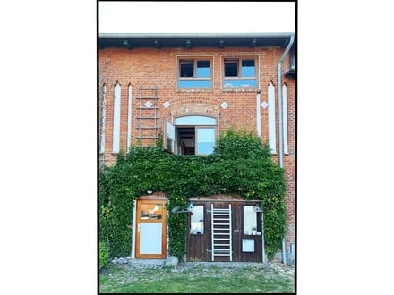 Bargstedt! Vermietete Eigentumswohnung in ländlichem Charme auf zwei Ebenen! OTTO STÖBEN GmbH
