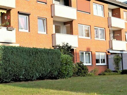 Attraktive 3-Zimmer-ETW in Neu Wulmstorf/Kreis Harburg