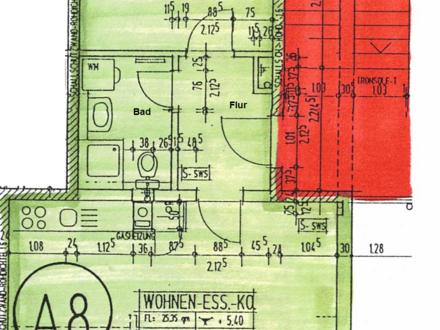 2-ZI-Eigentumswohnung