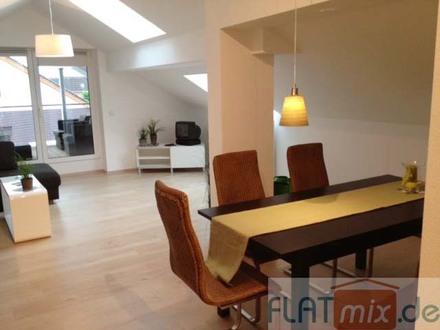 FLATmix.de / Hochwertig möbliertes Studio Apartment