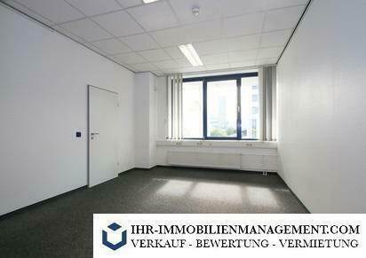 Frankfurt - Ost: Helle Büroflächen von 250 - 5000 m² direkt auf der Hanauer Landstrasse