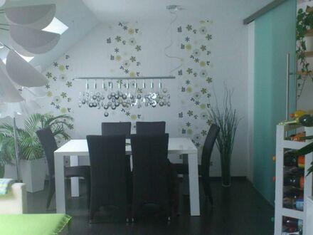 Charmante 4-Zi-Maisonette-Wohnung mit Balkon in Albstadt-Bitz