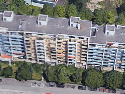 Sonniges kleines Apartment in Neusäß