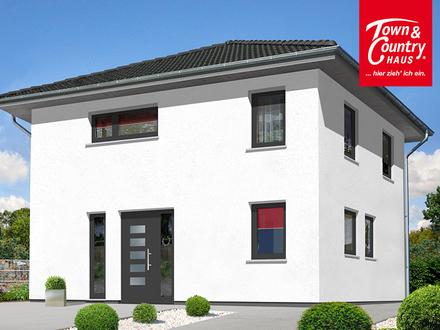 Das Stadthaus zum Wohlfühlen – Komfort und Design perfekt kombiniert