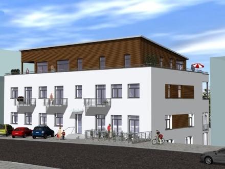 Penthouse - Servicewohnen zur Eigennutzung oder Kapitalanlage