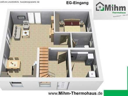 Einfamilienhaus mit Einliegerwohnung für Kinder/Gäste/Pflegefachkraft