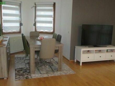 Wunderschöne 3-Zimmer Wohnung mit Balkon in Meckenbeuren