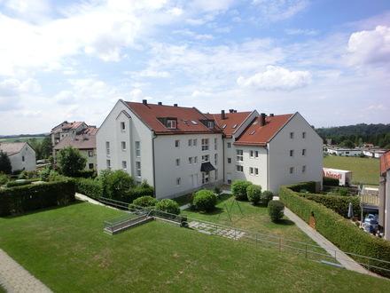 Nachmieter gesucht - Klein und Günstig in Passau-Grubweg