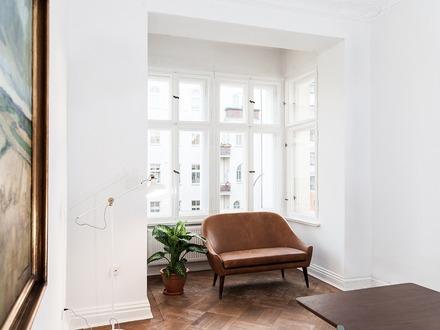 4 Zimmer, Küche, Bad - Do It Yourself in Charlottenburg